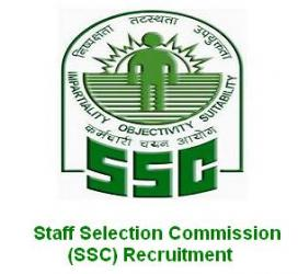 Staff Selection Comission