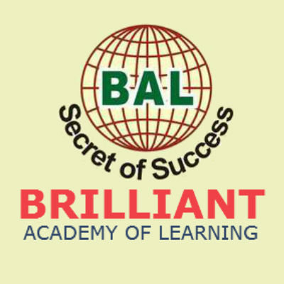 Brilliant Academy Of Learning